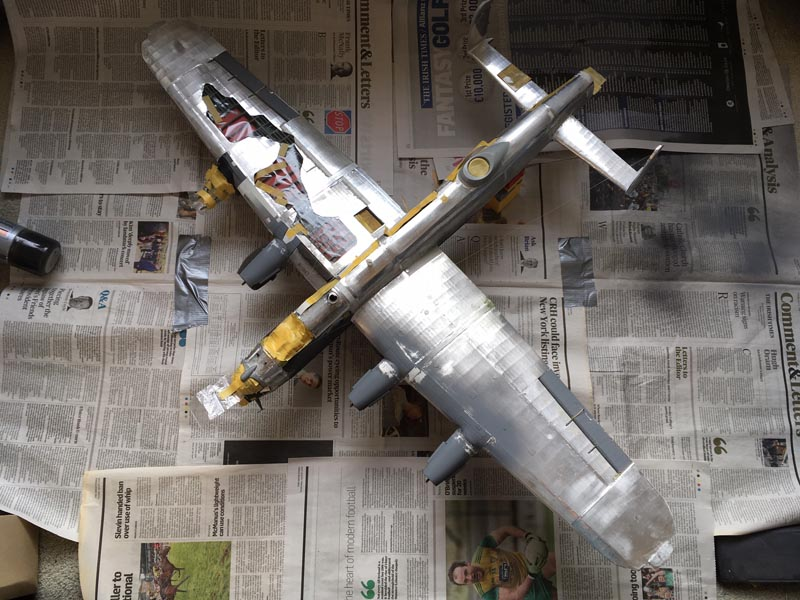 Lanc filled and sanded Red.jpg  by Merlin
