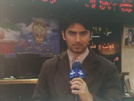 حامد توحیدی امین - خبرنگار اقتصادی واحد مرکزی خبر
