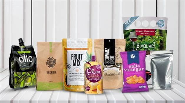 Best Pouch Packaging Services  by radhikaawasthi