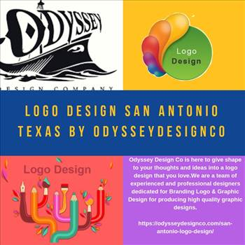 Logo Design San Antonio Texas By Odysseydesignco.jpg by odysseydesign