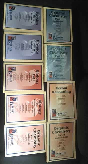 BerkleyReviewSet.jpg by bookstosell