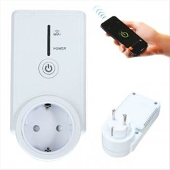 Smart WiFi Timing Socket Outlet App Remote Control.jpg by saysal