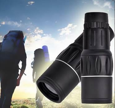 High Magnification Green Film Coating Lens Shimmer Monocular Single Adjustment Telescope.jpg by saysal