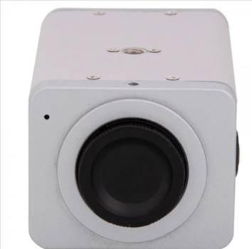 CMOS Sensor HD-SDI 1080P Indoor Security Camera Grey.jpg by saysal
