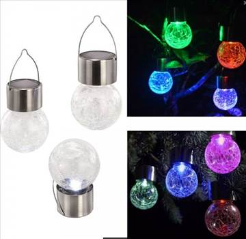 LED Crackle Glass Globe Solar Power Light Color Changing Colorful.jpg by saysal