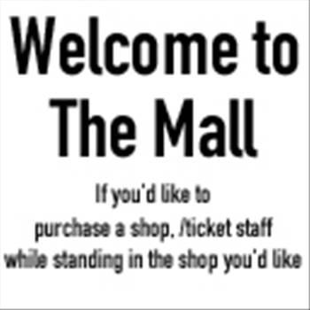 MallPoster.jpg by Harrowed