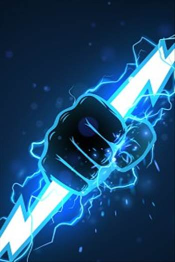 fist-with-blue-lightning-illustration-vector-id1209306577_k=6&m=1209306577&s=170667a&w=0&h=uZK230_bI2SYw24bfvyX1ERrXEAnRnxkkaSmWyPpstU=.jpg by ProkChamp06
