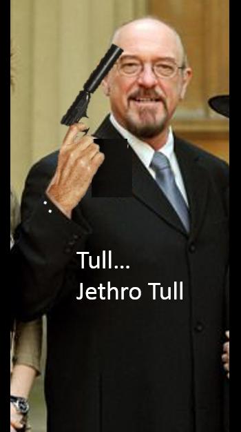 Tull Jethro Tull