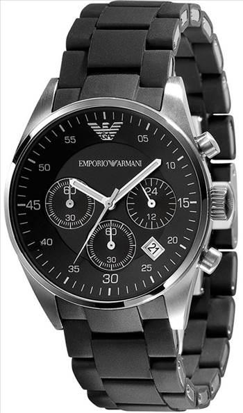 Emporio Armani Chronograph Quartz AR5868 Unisex Watch.jpg -