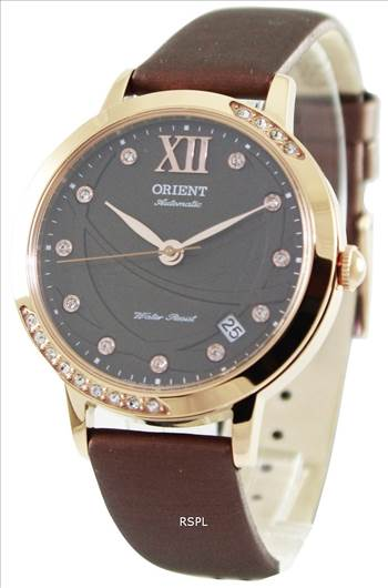Orient Fashionable Automatic Crystals ER2H002T Womens Watch.jpg by citywatchesnz