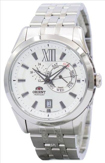 Orient Sporty Automatic White Dial ET0X005W Mens Watch.jpg -