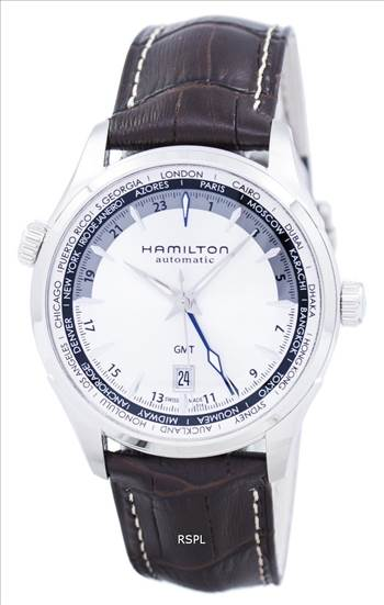 Hamilton Jazzmaster GMT Automatic H32605551 Men's Watch.jpg by citywatchesnz