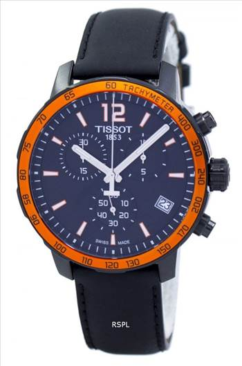 Tissot Quickster Chronograph Tachymeter Quartz T095.417.36.057.01 T0954173605701 Men's Watch.jpg by citywatchesnz