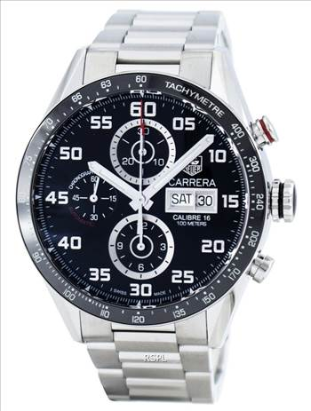 Tag Heuer Carrera Chronograph Automatic Calibre 16 Swiss Made CV2A1R.BA0799 Men's Watch.jpg by citywatchesnz