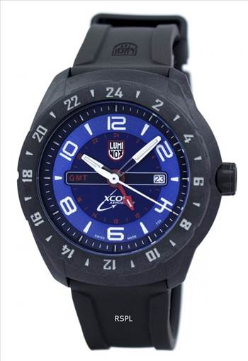 Luminox XCOR Aerospace GMT 5020 Series Quartz XU.5023 Men's Watch.jpg by citywatchesnz