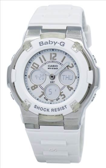 Casio Baby-G Analog Digital World Time Womens Watch.jpg by citywatchesnz
