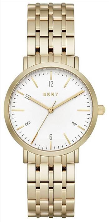 DKNY Minetta Quartz NY-2503 Women's Watch.jpg by citywatchesnz