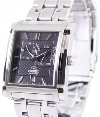 Orient Automatic Galant Collection FETAC002B Mens Watch by citywatchesnz
