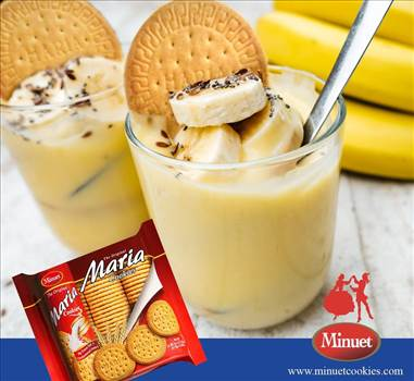 Mouth-watering taste and exceptional delivery only with Minuet Cookies! We offer quality minuet brand biscuits, wafers, crackers, cream cookies and various types of healthy sweets and snacks at best prices in the market.  See more: https://www.minuetcook