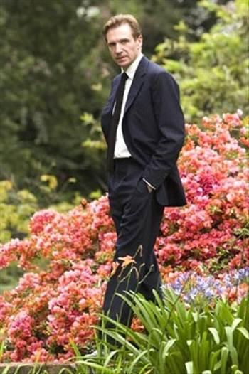 priest in a garden.jpg by AskaniPhoenix