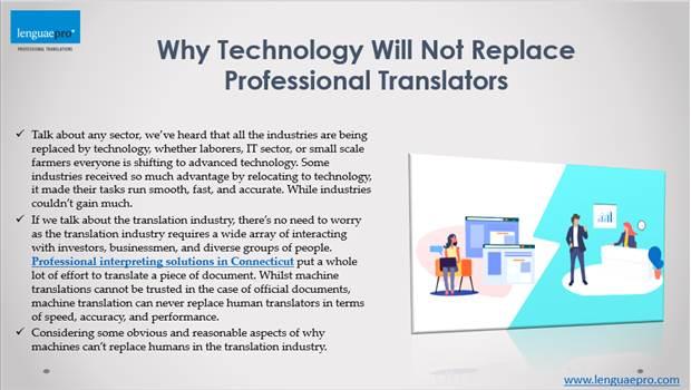 Technology Will Not Replace Professional Translators.png by lenguaePro