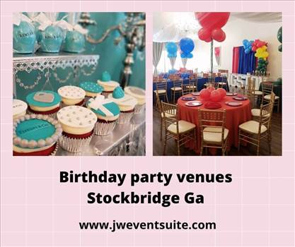 Birthday party venues Stockbridge Ga.gif by Jweventsuite