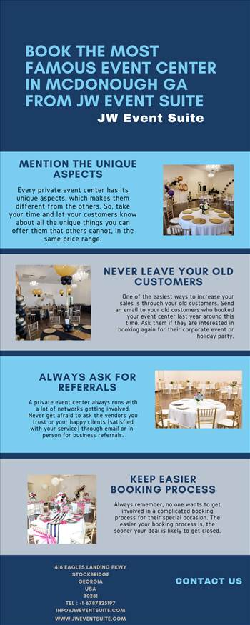 Book the most famous event center in Mcdonough Ga from JW Event Suite.png by Jweventsuite