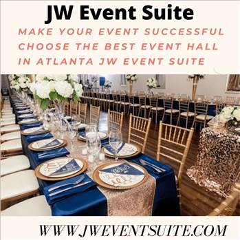 Make Your Event Successful Choose the Best Event Hall in Atlanta JW Event Suite.gif by Jweventsuite