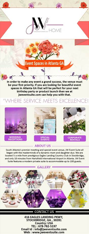 Small event venues in Atlanta - important tips while choosing event venue.jpg by Jweventsuite