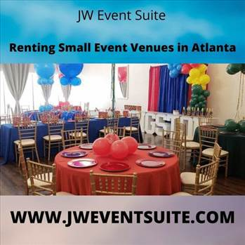 Renting Small Event Venues in Atlanta.gif by Jweventsuite