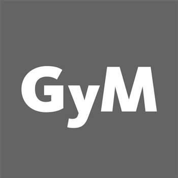 Logo GYM.jpg by Jennizon