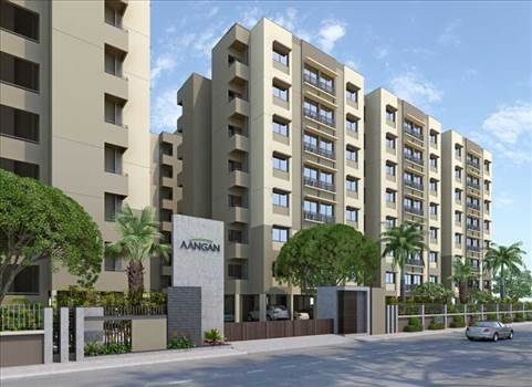 Affordable Housing in Ahmedabad by Shantigram