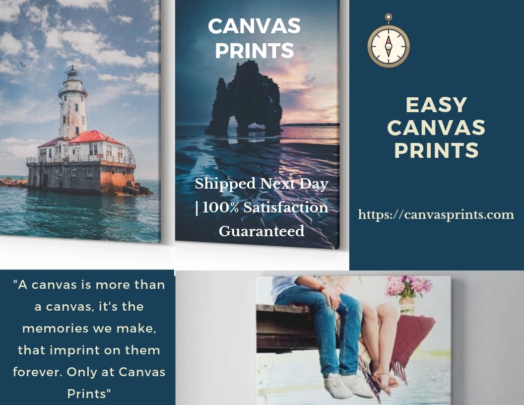 Easy Canvas Prints.jpg  by canvasprints