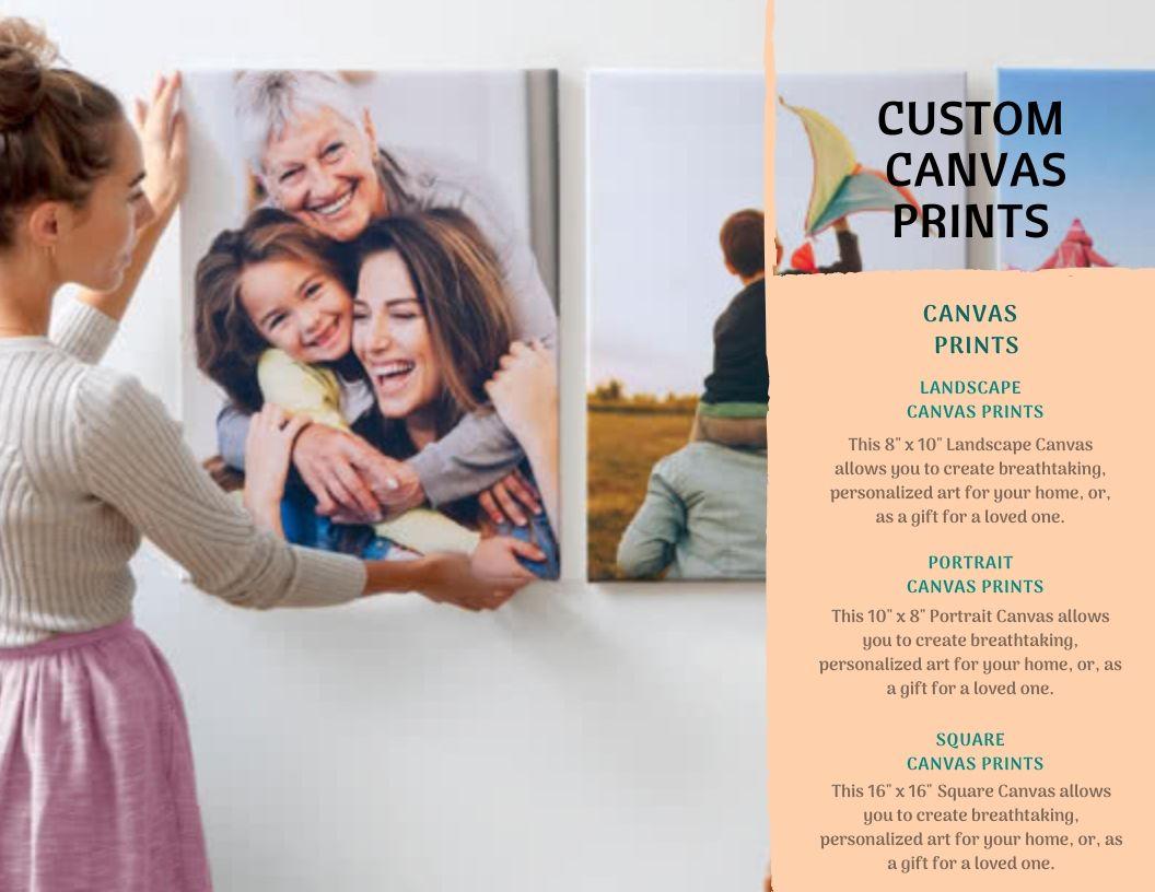 Custom Canvas Prints.jpg  by canvasprints