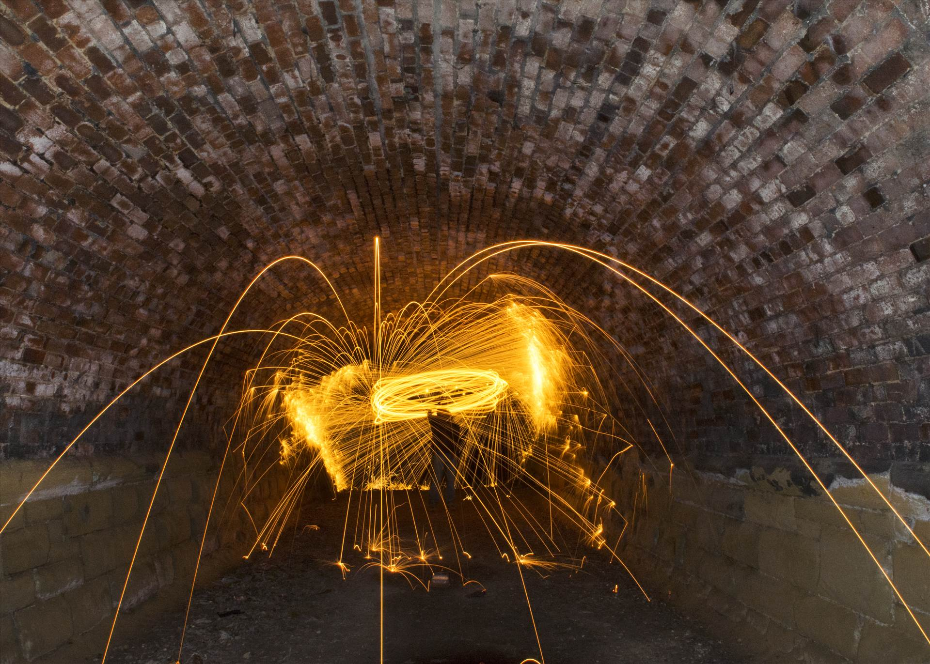 wire wool arches (7).jpg undefined by 10153385026797053