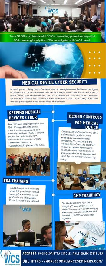 Medical Device Cybersecurity.jpg by WCS Consulting Inc