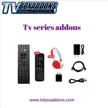 Tv series addons.gif by tvboxaddons
