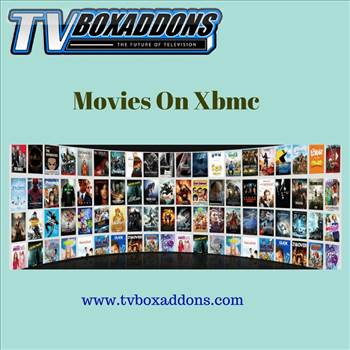 Movies on xbmc.gif by tvboxaddons