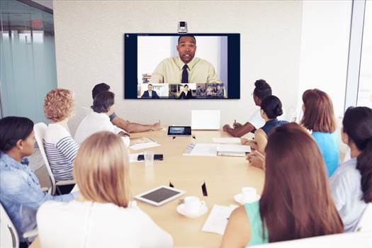 Video conferencing facilities.png by dynamiccom