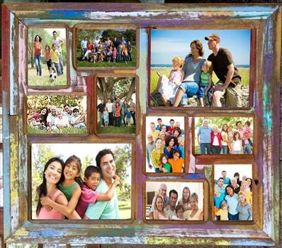 Family picture frames save memories. Get a family picture frame, family photo frames, grandparent picture frames and more at wombat frames. Make memories – give photo frames – https://bit.ly/2Q8R4