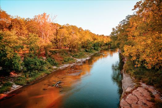 River by Nikki Harvey Photography