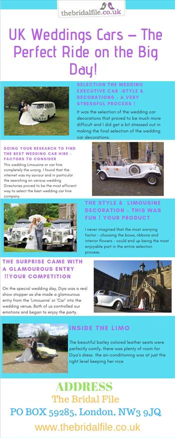 UK Weddings Cars – The Perfect Ride on the Big Day!.jpg by thebridalfile