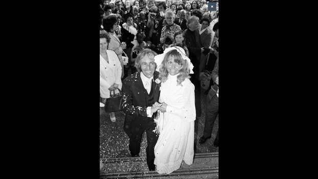 Bob Grant Wedding4 1971.jpg by Arthur Pringle