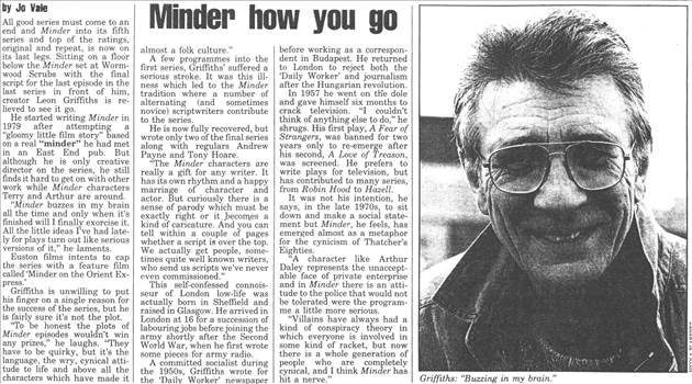 minder.org_1985_Interview_With_Leon_Griffiths.jpg by Arthur Pringle