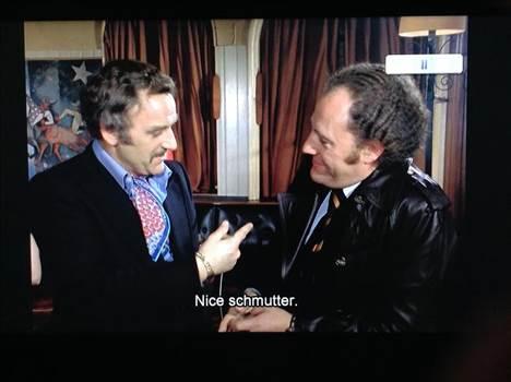 nice schmutter.JPG by Arthur Pringle