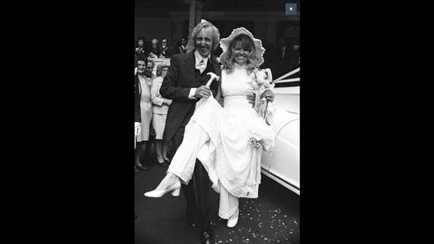 Bob Grant Wedding2 1971.jpg by Arthur Pringle