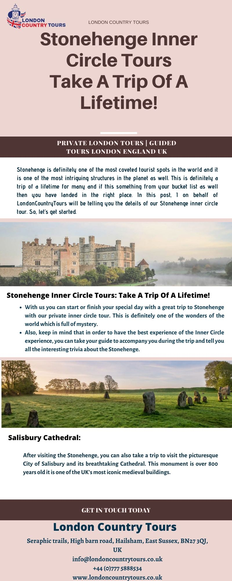 Stonehenge Inner Circle Tours_ Take A Trip Of A Lifetime!.jpg  by LondonCountryTours