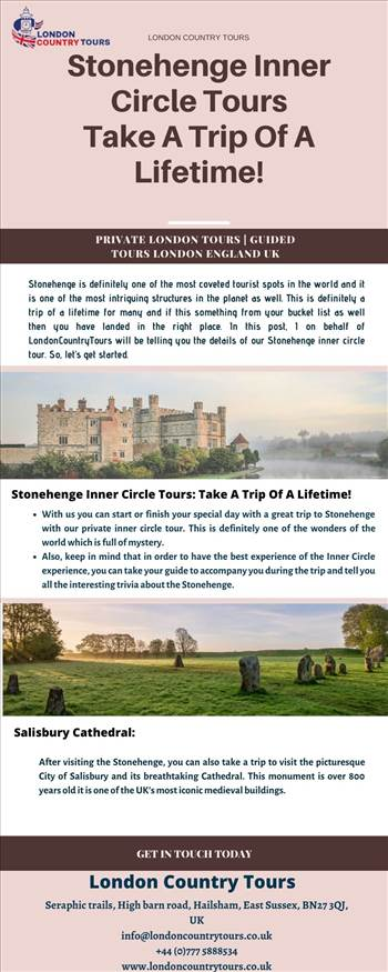 Stonehenge Inner Circle Tours_ Take A Trip Of A Lifetime!.jpg by LondonCountryTours