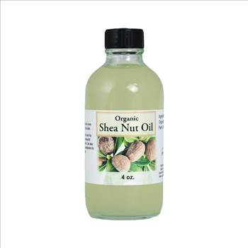 Pure African Shea Oil by Africa Imports