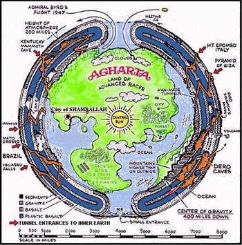 Map - Hollow Earth.png by raybar